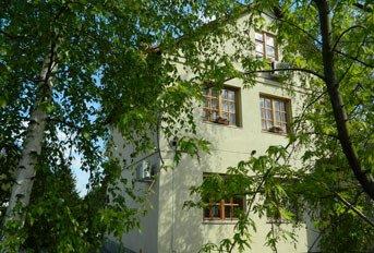 Отдых за городом Полтава