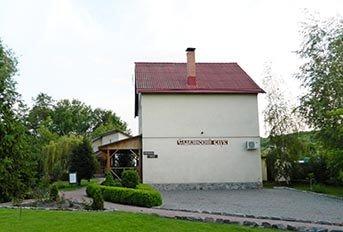 Загородный отдых Полтава